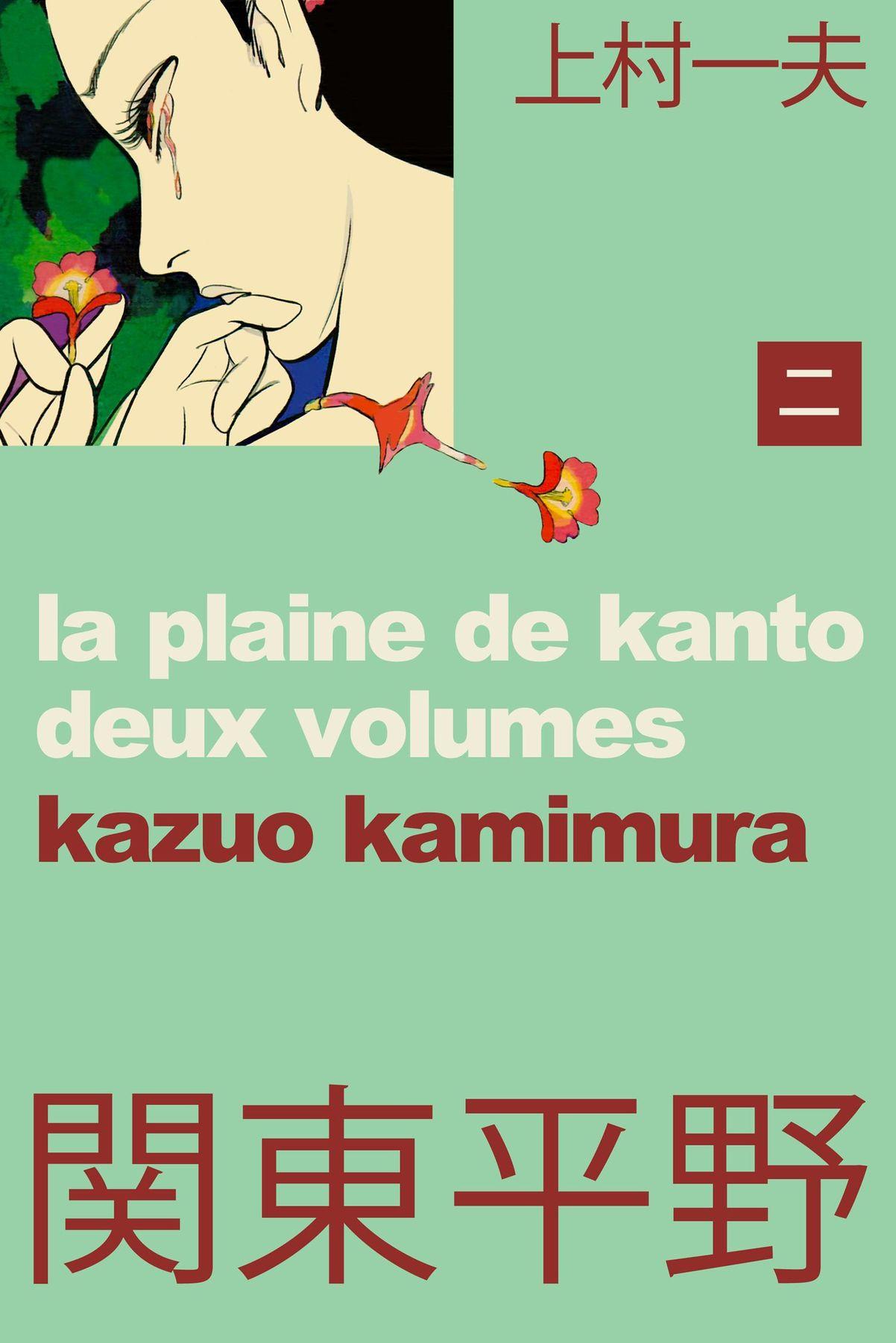 関東平野 わが青春漂流記(第2巻)