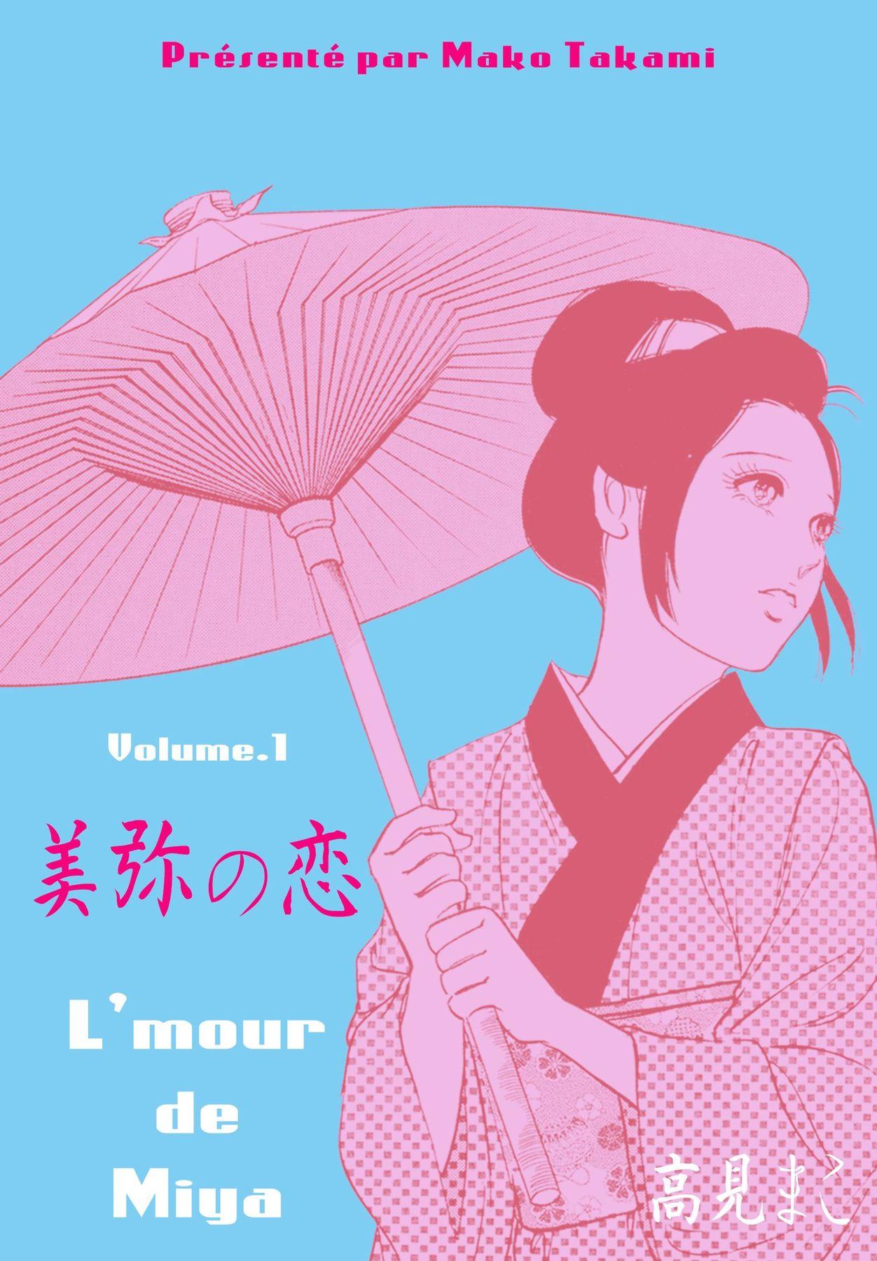 美弥の恋(第1巻)